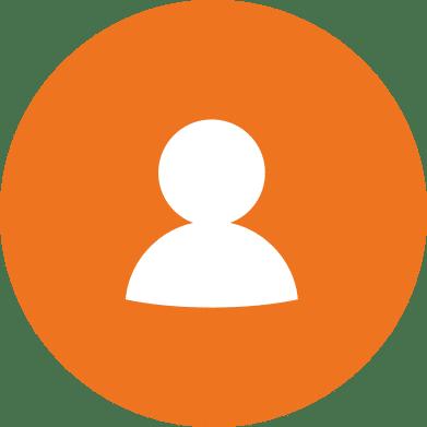 One_User_Orange